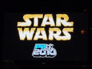Star Wars @ PAX