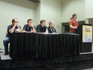 The Full Panel