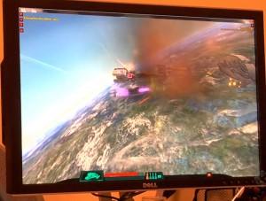 More Space Combat