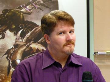Jeff Hickman