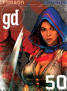 Game Developer - November 2011