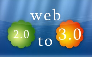 Because Web 2.0 wasn't innovative enough.