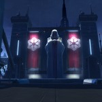 The Sith love their statues.