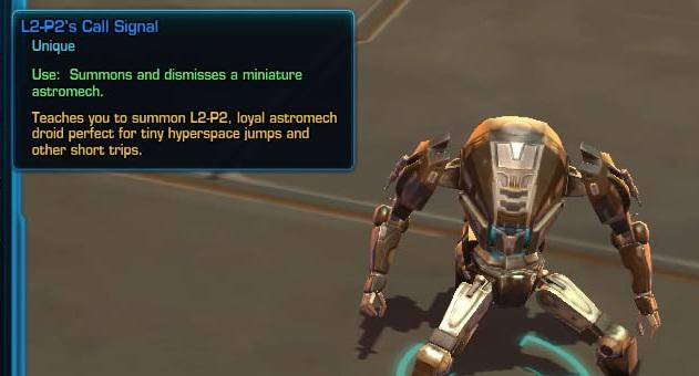 L2P2 Pet From Beta - L2P - get it? :)
