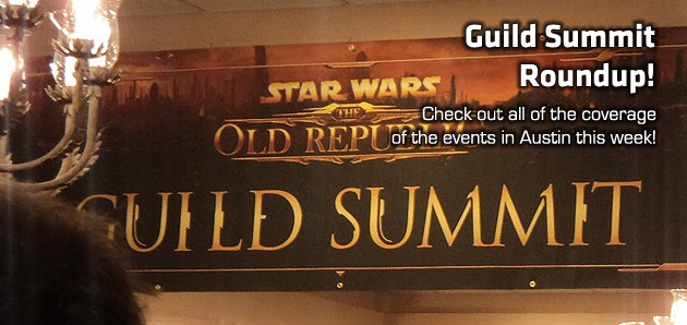 Guild Summit: Roundup!